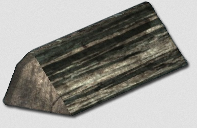ID полена в Skyrim