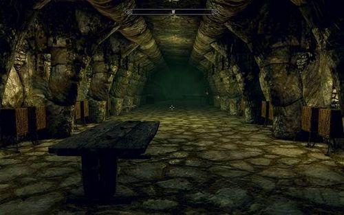 Код на тайную комнату на Скайрим