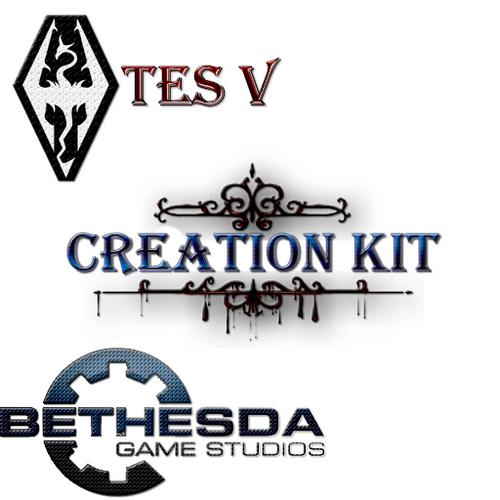 Скачать Creation Kit на русском для Skyrim
