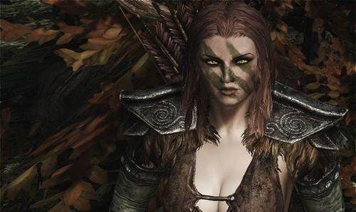 Эйла охотница Skyrim – Как жениться на Эйле Охотнице