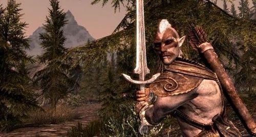 Лесной эльф Skyrim – Где найти лесного эльфа