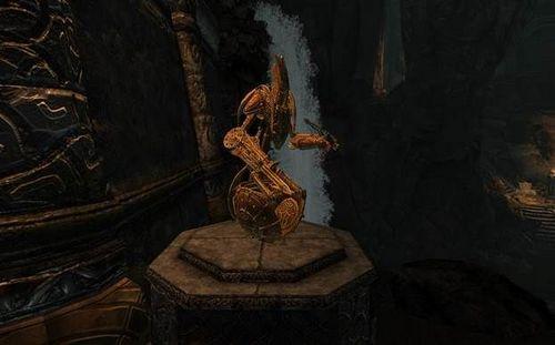 Кузница этерия Skyrim – Где находится кузница этерия на карте