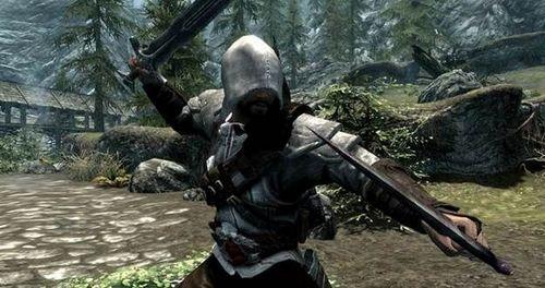 За кого лучше играть в Skyrim