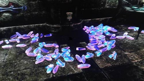 Камни душ Skyrim – Как заполнять камни душ