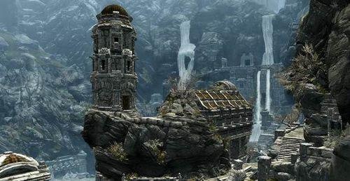 Маркарт Скайрим – Дом в Маркарте