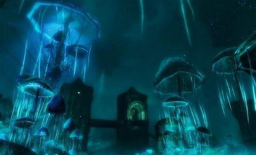 Черный предел Skyrim – прохождение карты