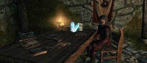 Гильдии в Skyrim: воров, убийц - прохождение квеста – Как вступить в гильдию
