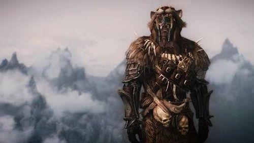 Скачать Immersive Armors на Skyrim