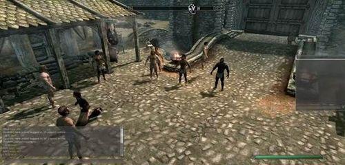 Скачать Skyrim Multiplayer co op mod