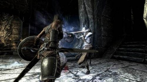 Скачать сохранения для Skyrim