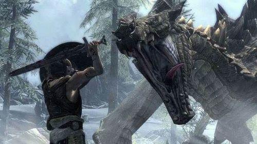 Скачать игру The Elder Scrolls 5 Skyrim на русском через торрент