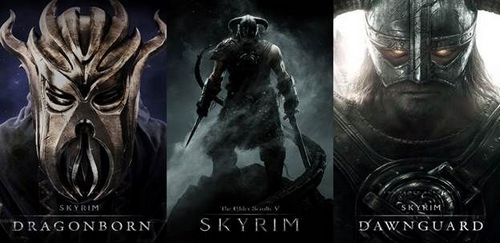 Скачать The Elder Scrolls v Skyrim Legendary Edition через торрент
