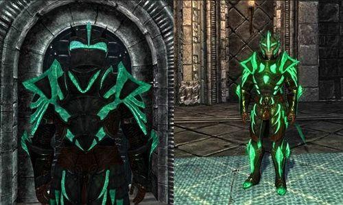 Скачать моды на Скайрим на оружие и броню