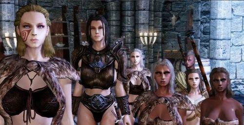 ID персонажей Skyrim – ID перков