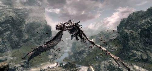Видео как статьи драконом в Скайриме – Чит, чтобы стать драконом