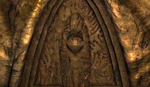 В глубинах Саартала – прохождение квеста в Скайрим