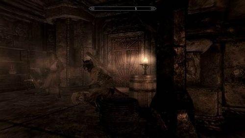 Дом ужасов – прохождение квеста в Скайрим