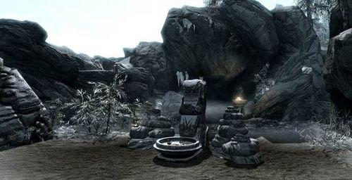 Скайрим прохождение курганов: ингола, погребальный огонь, кольбьорн, хротмунда, змея