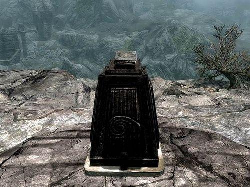 Сила стихий – прохождение квеста в Скайрим